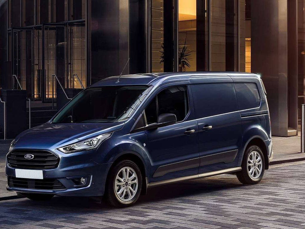 Ford Transit Connect 200 L1 1.5 EcoBlue 100ps Leader
