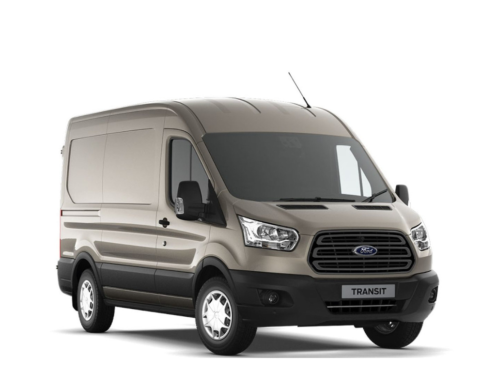 Ford Transit L2H2 2.0TDCi FWD 105ps Van add your choice of options